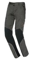 Zateplené softshellové pracovní kalhoty - velkoobchod, prodej