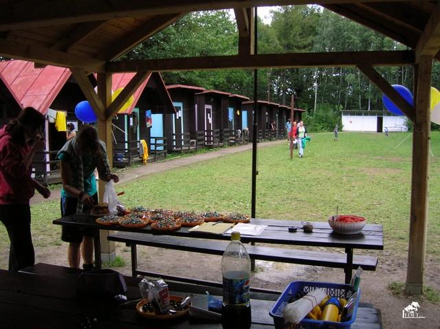 Rekreační středisko v Bílých Karpatech, ubytování na Lopeníku