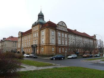 Slezská univerzita Opava