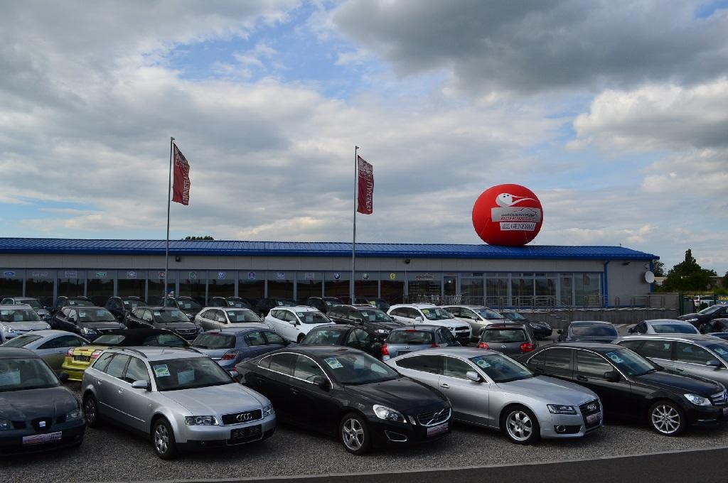 Specializované autocentrum Brno, Mikulov