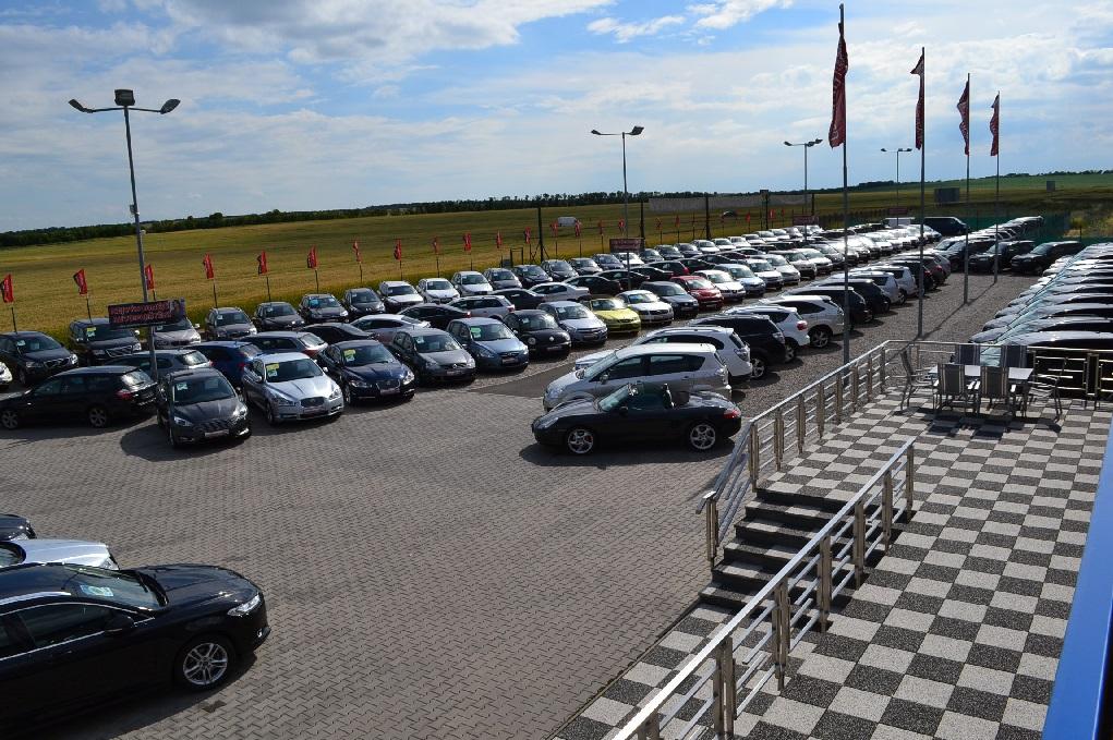 Prodej automobilů různých značek Brno, Mikulov