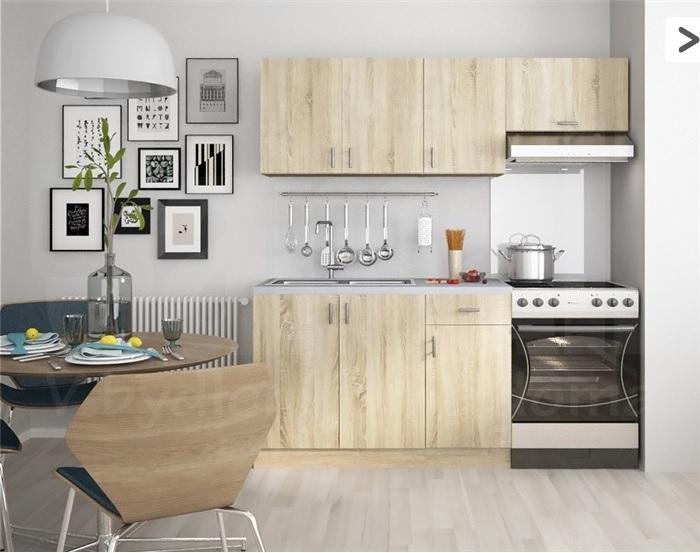 Moderní a kvalitní kuchyně, obývací stěny, ložnice nebo dětské pokoje za příznivé ceny