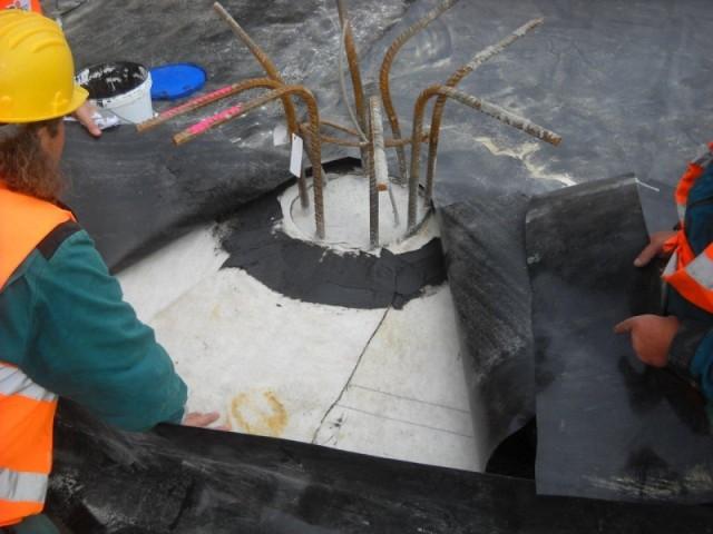 MEDIUM INTERNATIONAL I. s.r.o. - betonové těsnící pásy, injektážní systémy