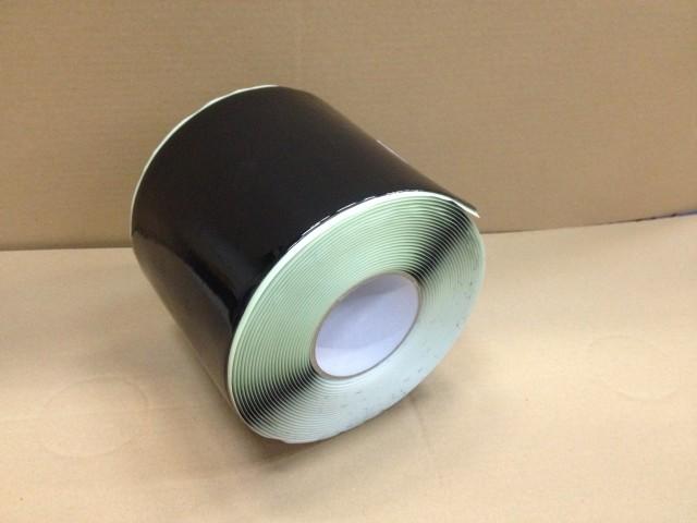 Těsnící produkty Most - hydroizolační pásky