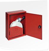 Kompletní služby požární ochrany - servis hasících přístrojů a hydrantů