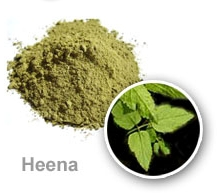 INDIE; Henna
