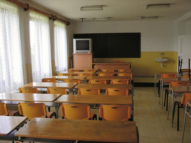 Vzdělávací středisko pro dospělé v Rakovníku