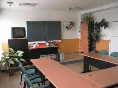 Vzdělávací středisko pro dospělé Jan Šlegr – HORIZONT