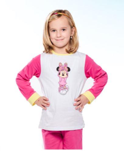 Originální dětské oblečení s potiskem oblíbených hrdinů – trička, pyžamka, čepice