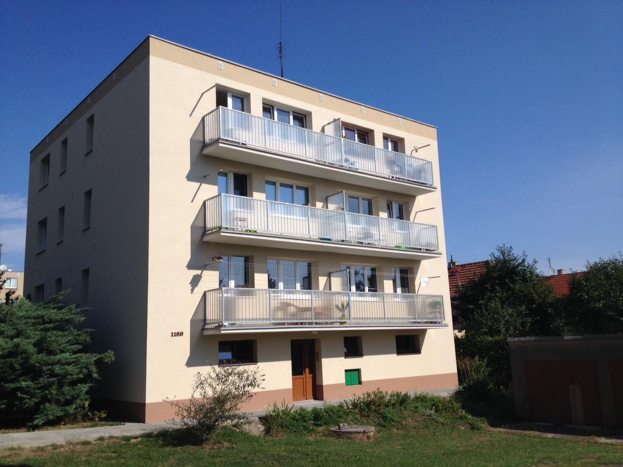 Revitalizace bytových domů na klíč Praha od firmy s letitou zkušeností