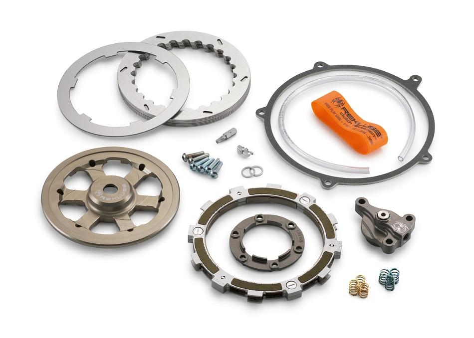 Doplňkové, tuningové nebo náhradní díly na motocykly značky KTM