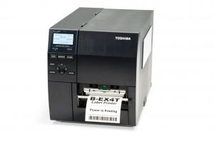 Tiskárna čárového kódu Praha – pro rychlý tisk a nízkou spotřebu