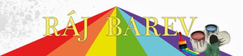 maloobchodní a velkoobchodní prodejna barev RÁJ BAREV v Táboře