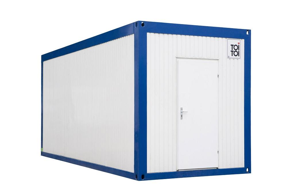 Stavební buňky pronájem i prodej - vhodné na všechny druhy staveb jako kanceláře, šatny nebo sklady