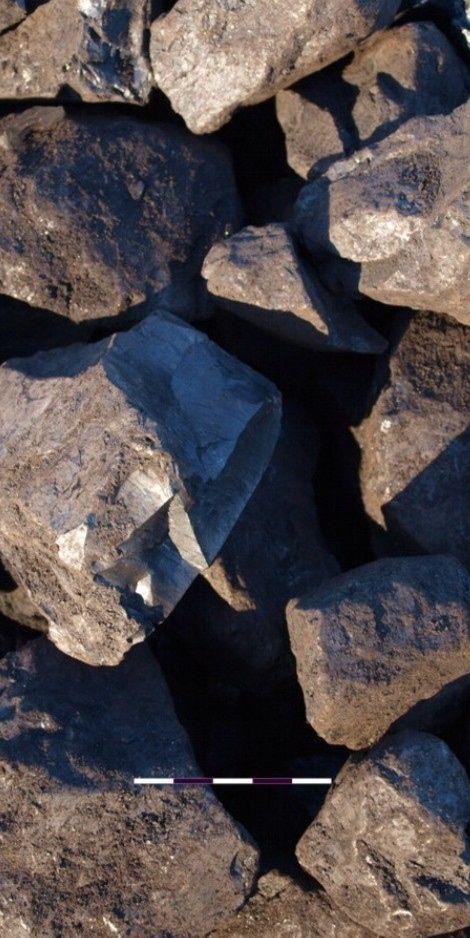 Prodej kvalitního černého a hnědého uhlí do domácností pro běžné topení