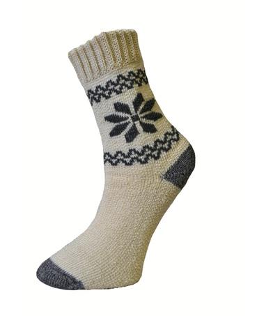 Kvalitní zimní ponožky a návleky na nohy - široký výběr bavlněných i vlněných ponožek