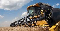 Výhodné financování zemědělských a lesnických strojů a techniky