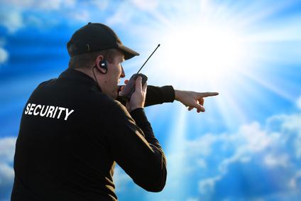 Pult centralizované ochrany - bezpečnostní agentura