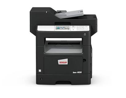 Tiskárna Develop INEO 4020