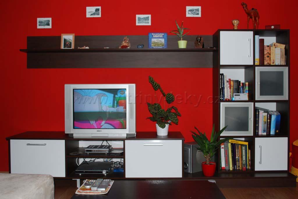 Kvalitní výroba atypického nábytku pro nás není problém