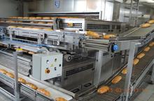 Servisní práce, servis pekařských pásových pecí i starších typů