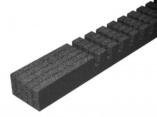 Zpracování polyetylénu polyuretanu tvarové sáčky fólie Hradec