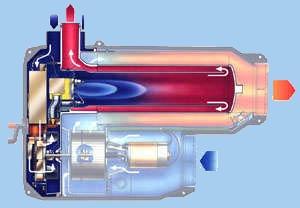 Montáž, servis LPG, výměny PB lahví, měření emisí Zlín