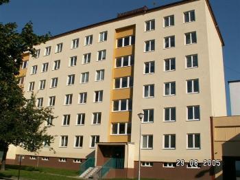 Správa, údržba bytů, nebytové prostory Opava
