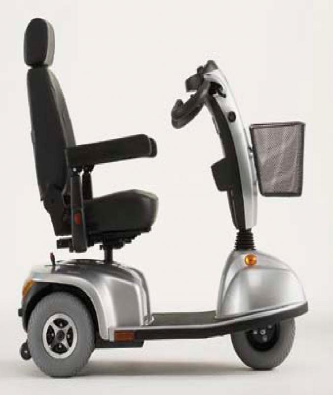 Sivak - invalidní vozíky pro postižené