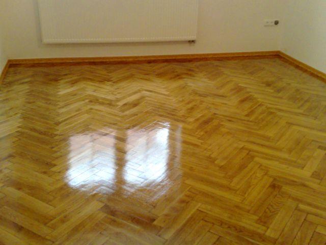 Marmoleum Of Pvc : Montáže plovoucí dřevěné pvc podlahy parkety marmoleum trutnov