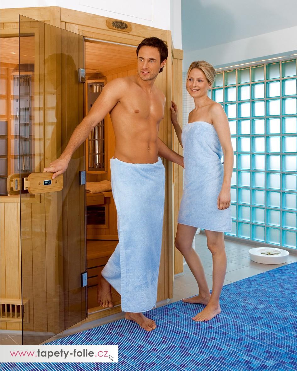 Koupelnové rohože, předložky a pěnová podlahovina do koupelen, sprch, saun, Havířov, Ostrava
