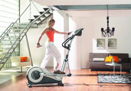 Vybavení pro fitness, rotopedy, posilovací stroje Liberec.