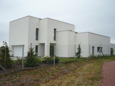 Stavební firma, výstavba atypických i typových rodinných domů, střední Čechy