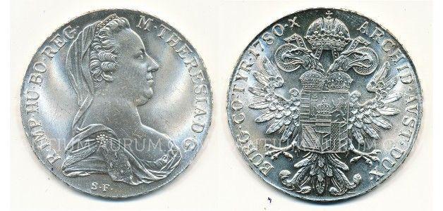 Výkup stříbra Praha - pouze ve formě mincí a medailí za hotové