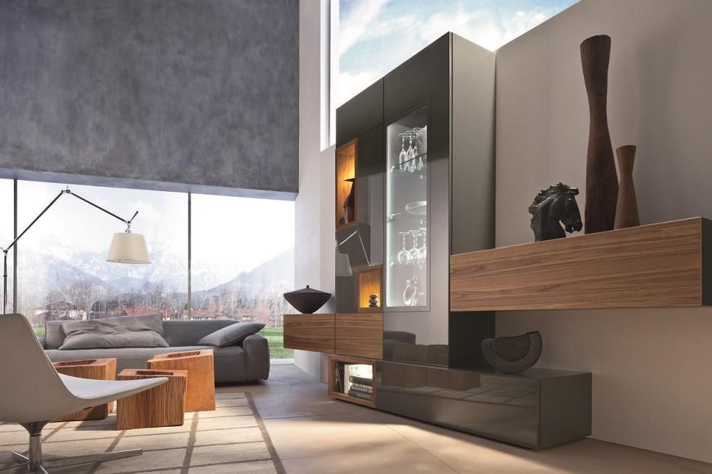 Nábytek pro obývací pokoje Hülsta prodej Praha