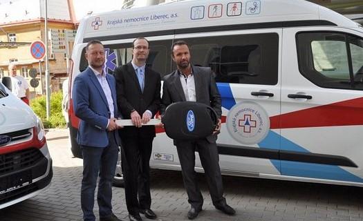 Ucelené reklamní a PR kampaně Liberec
