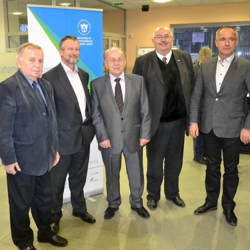 Vyhledávaný business club, sdružení firem a podnikatelů, podnikání v Brně
