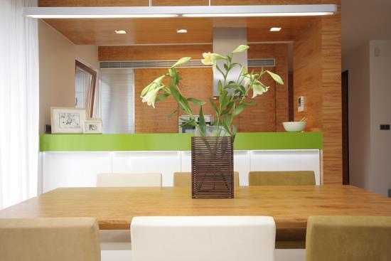 Návrh a realizace luxusních interiérů Praha