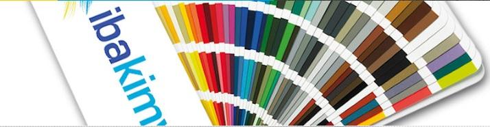 Široký výběr práškových barev - práškové barvy za skvělé ceny a s doručením do 24 hodin