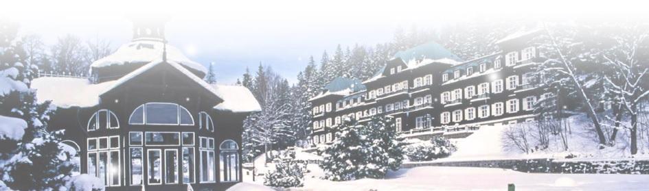 Jarní prázdniny v Jeseníkách - lázeňský pobyt pro rodiny s dětmi na horách