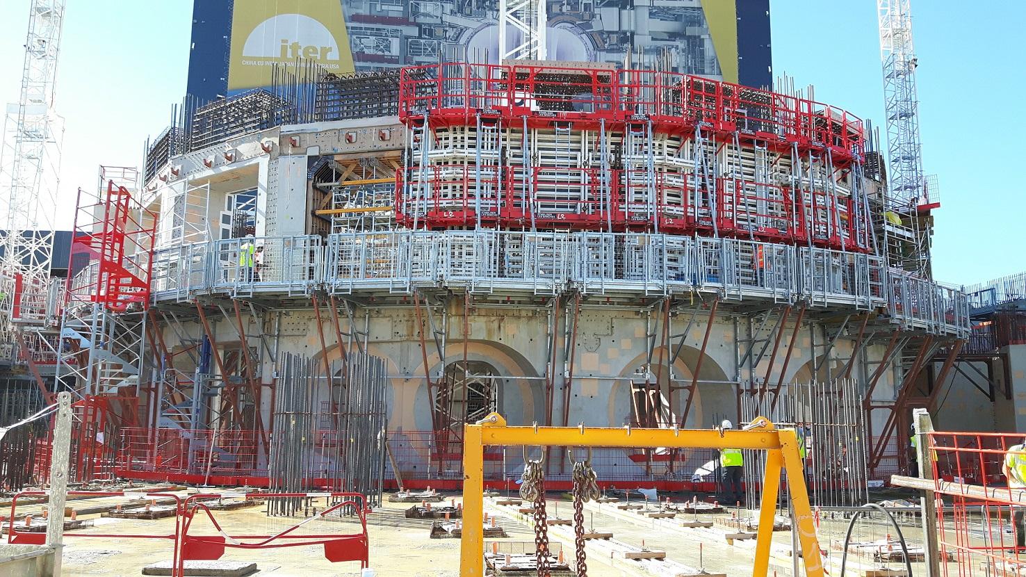 """Mezinárodní seminář """"Progress on the ITER Project and ITER Diagnostics"""" - již 13.12.2017"""