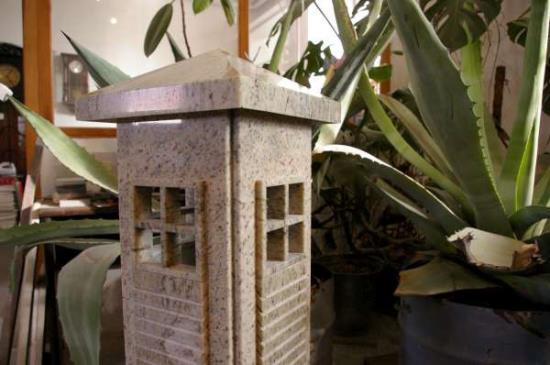 Obklady a výrobky z přírodního a umělého kamene Praha - pro interiéry i exteriéry