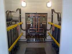 Odstraňování poruch veřejného a pouličního osvětlení, odstraňování kabelových poruch