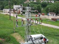 Elektroinstalační a elektromontážní práce