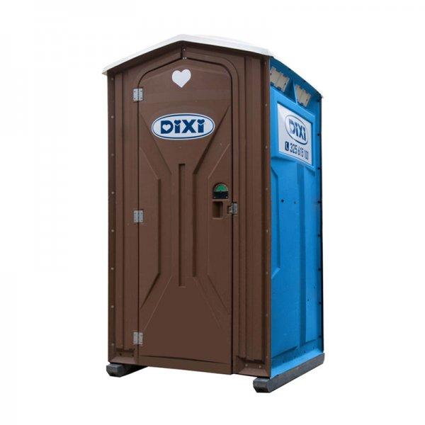 Mobilní WC - prodej i pronájem celá ČR - pro společenské akce, na stavby a pod.