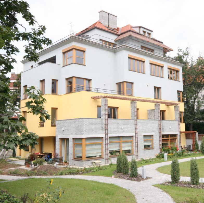 Údržba nemovitostí Praha