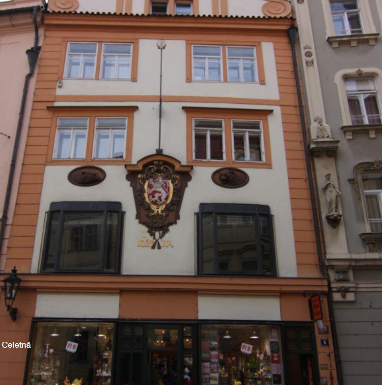 Údržba nemovitostí na celém území Prahy