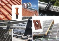 Klempířská dílna, výroba běžných i náročných střešních prvků