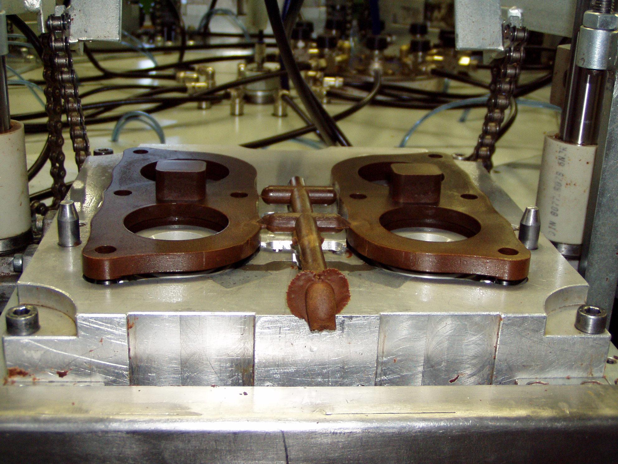 Přesné lití odlitků ze slévárny přesného lití - kvalitní a přesné odlitky z oceli a dalších kovů