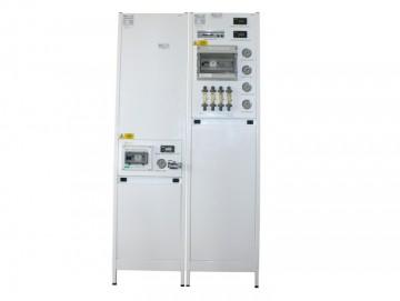 Elektrodeionizace a RO EDI výkon 30 - 2000 l/hod